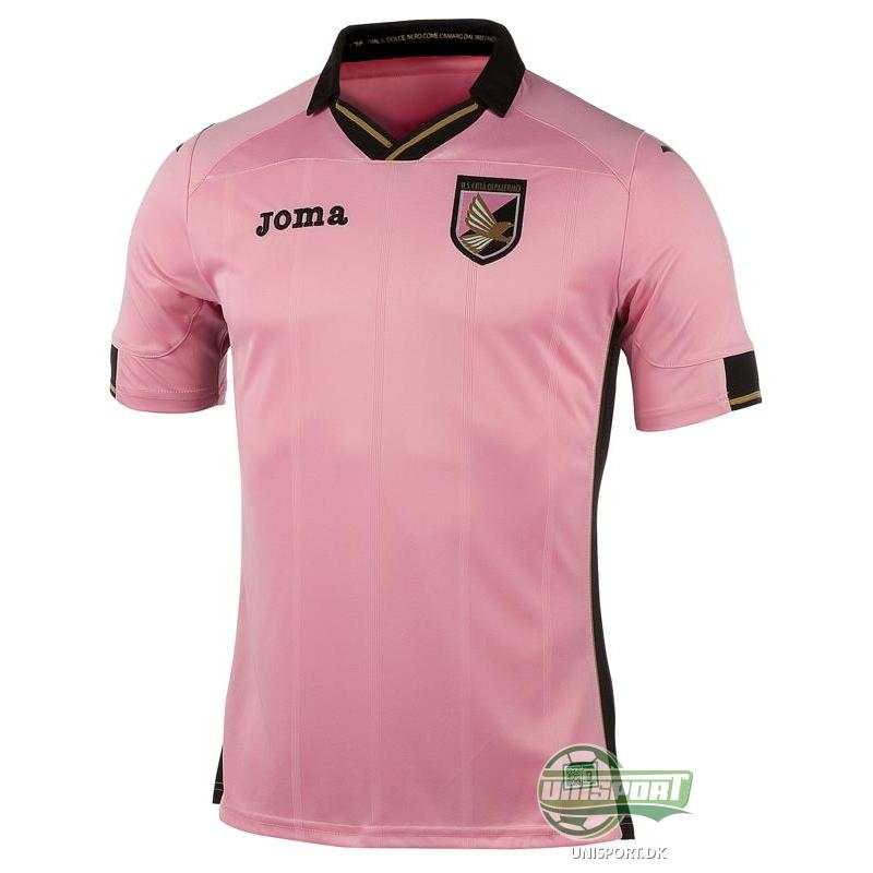 Palermo-trøje-hjemme-2014-2015