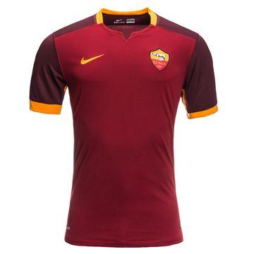 Roma-trøje-hjemme-2015-2016