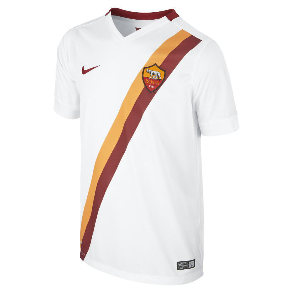 Roma-trøje-ude-2014-2015