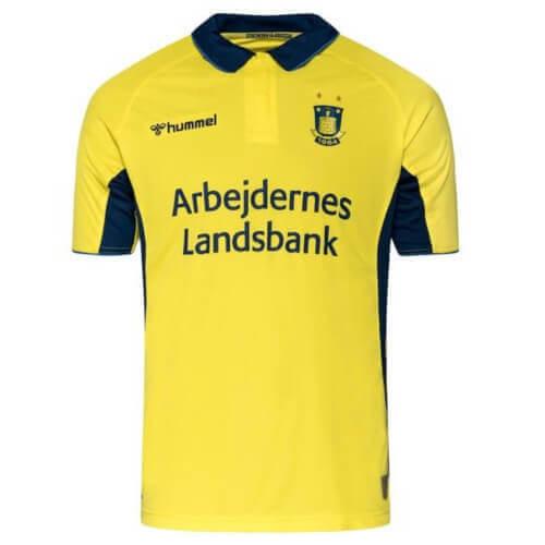 Brøndby trøje 2019-20