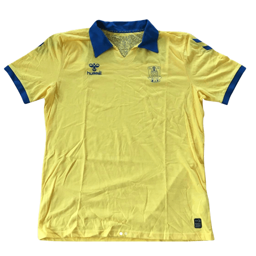brøndby-trøje-50-års-jubilæum-2014