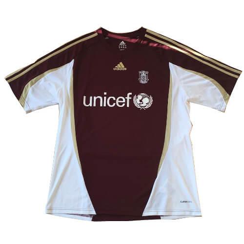 brøndby-trøje-unicef-2010