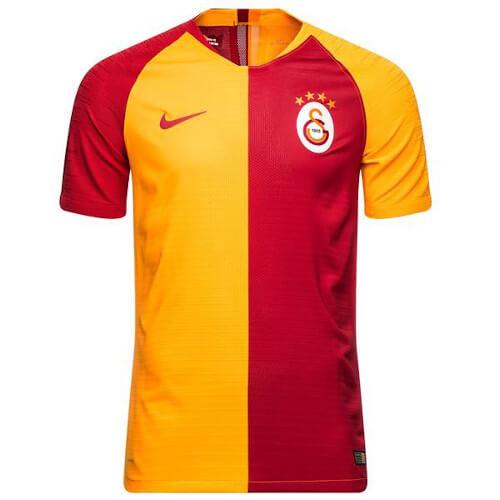 galatasaray-trøje-hjemme-2018-2019