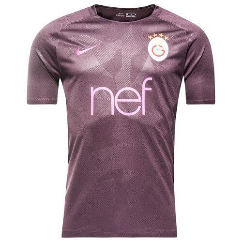 galatasaray-trøje-tredje-2017-2018