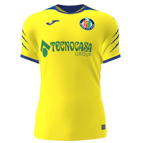 getafe-trøje-tredje-2019-2020