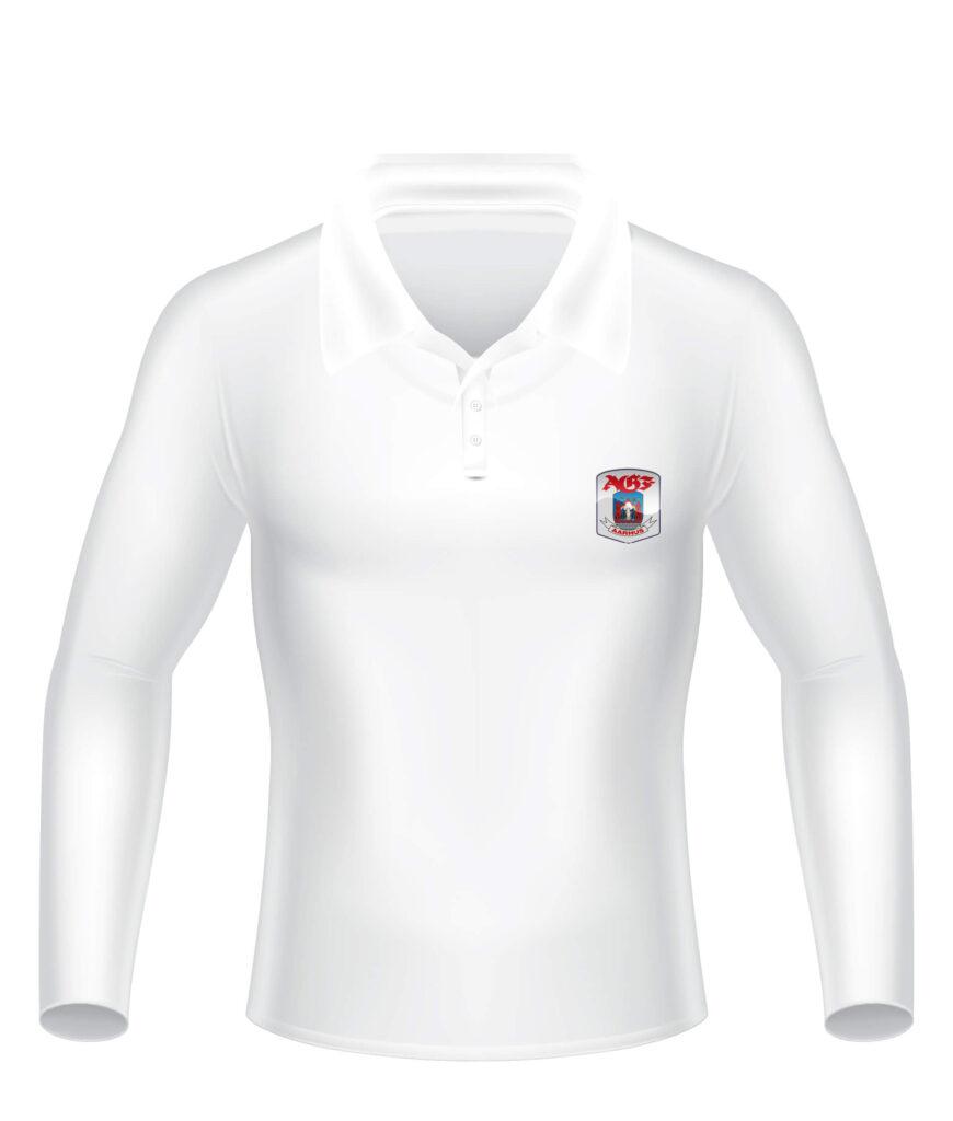 AGF trøje 1964