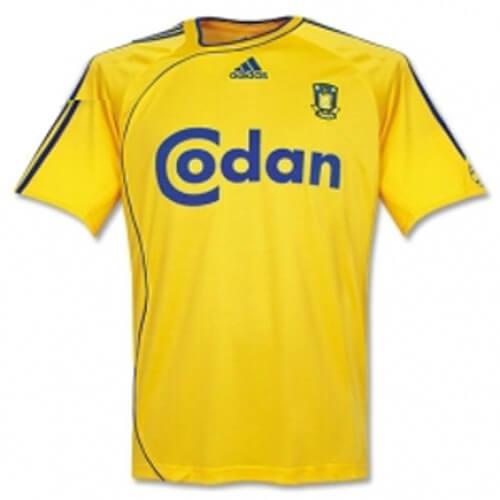 Brøndby-trøje-hjemme-2006-2008