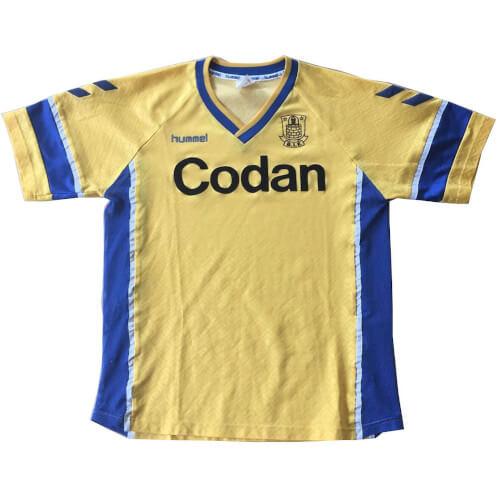 brøndby-trøje-hjemme-1992-1993