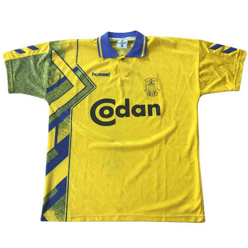 brøndby-trøje-hjemme-1994-1996
