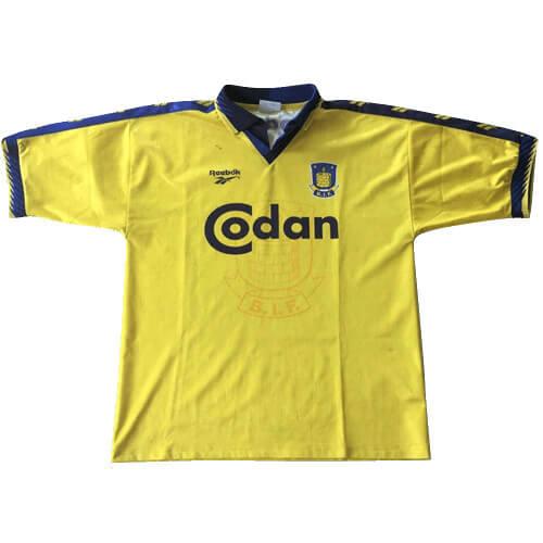 brøndby-trøje-hjemme-1996-1998