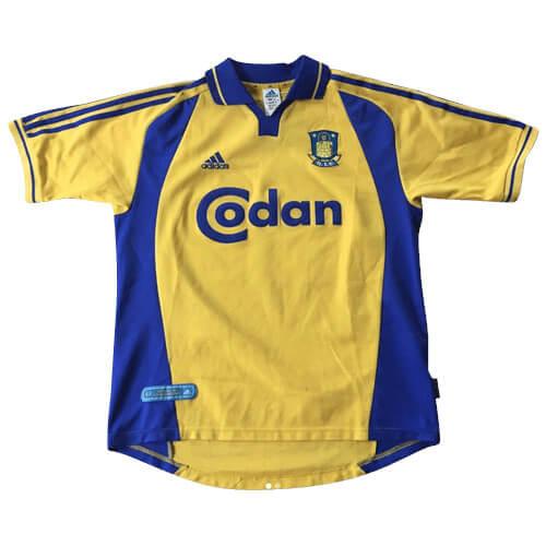 brøndby-trøje-hjemme-2000-2002