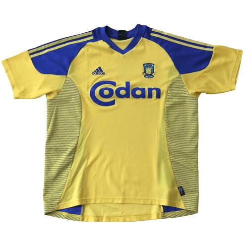 brøndby-trøje-hjemme-2002-2004