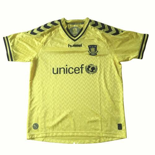 brøndby-trøje-hjemme-2012