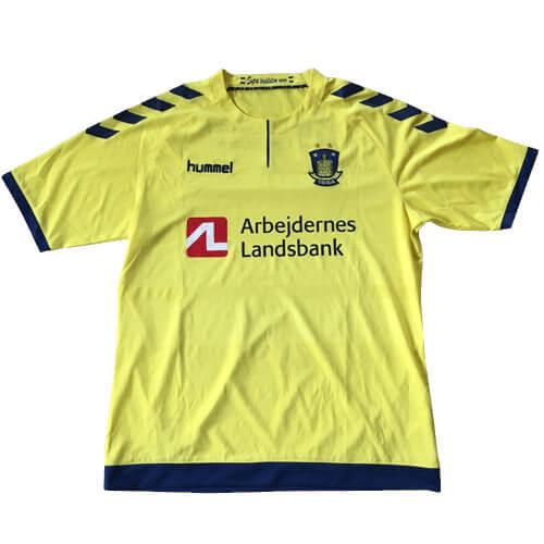 brøndby-trøje-hjemme-2017
