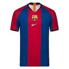Barcelona-trøje-hjemme-1998-1999