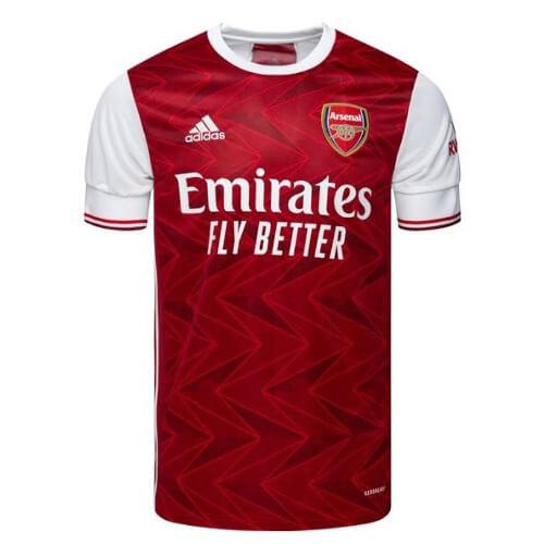arsenal-trøje-hjemme-2020-21