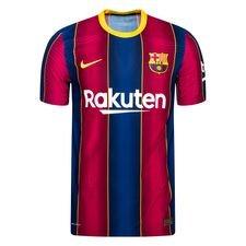 barcelona-trøje-hjemme-2020-2021