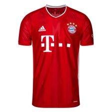 bayern-munchen-trøje-hjemme-2020-2021